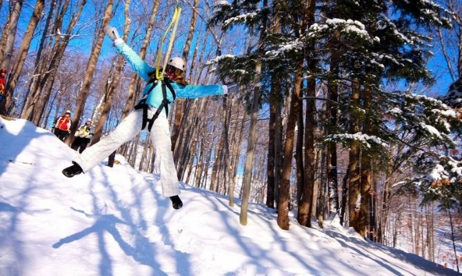 Ski Resorts in Michigan Boyne Mountain Resort