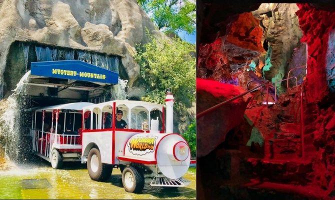 Wonder World Cave & Adventure Park, San Marcos