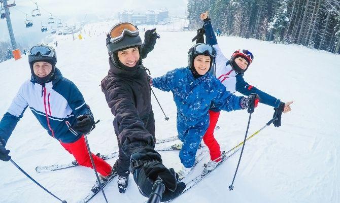 Best Ski Resorts in Michigan, United States