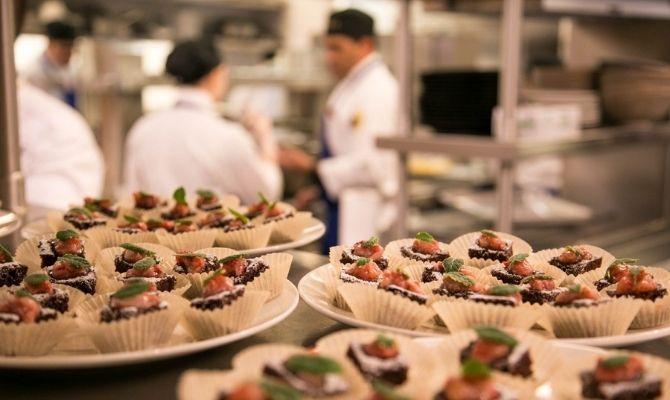 Culinary Institutes of America San Antonio