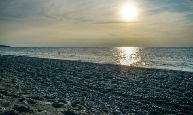 Headlands Beach State Park, Mentor