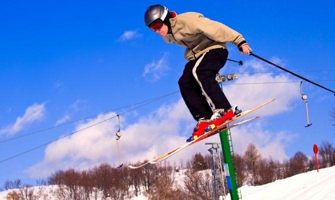 Pine Mountain Ski Resort, Iron Mountain