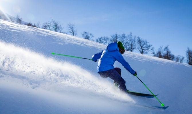 Ski Resorts in Michigan Big Snow Resort