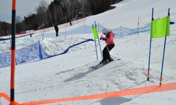 Ski Resorts in Michigan Marquette Mountain Resort