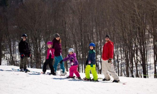 Ski Resorts in Michigan Shanty Creek Resort