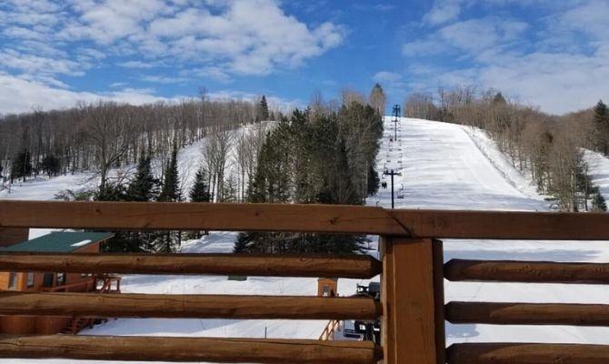 Ski Resorts in Michigan Ski Brule