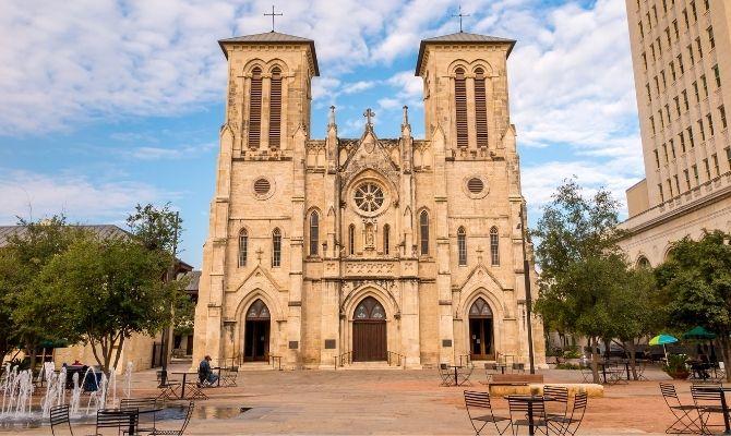 Things to Do in San Antonio Main Plaza