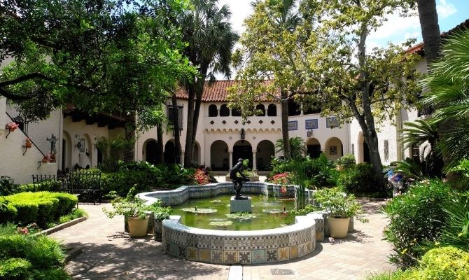 Things to Do in San Antonio McNay Art Museum