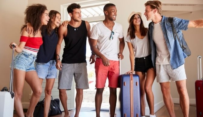 Tips For Welcoming Guests To Your Vacation Rental