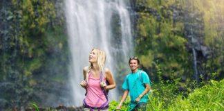 Amazing Waterfalls in California, United States